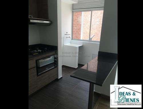 Apartamento Nuevo En Venta Sabaneta Sector Holanda: Código 881391