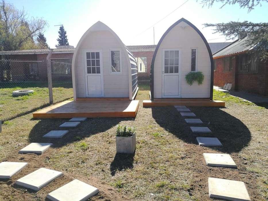 modulos habitacionales/ideales para proyectos turisticos