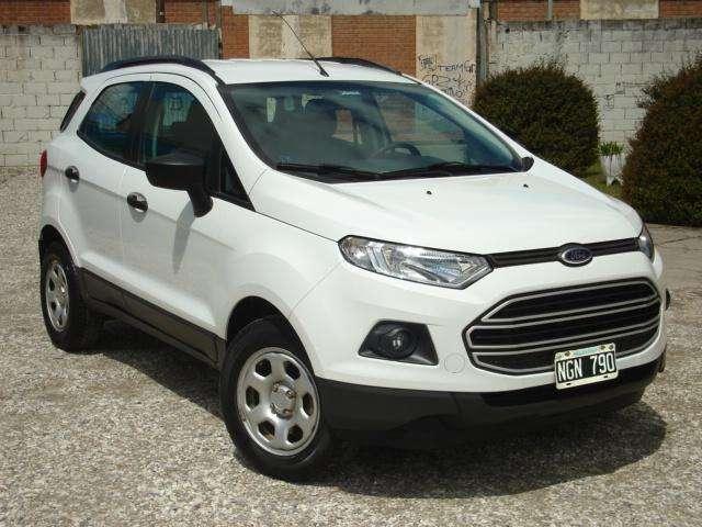 Ford Ecosport 2013 - 47000 km