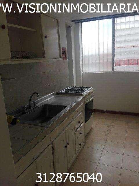 Arriendo Apartamento APT-047 de 64 metros2 Centro Pereira