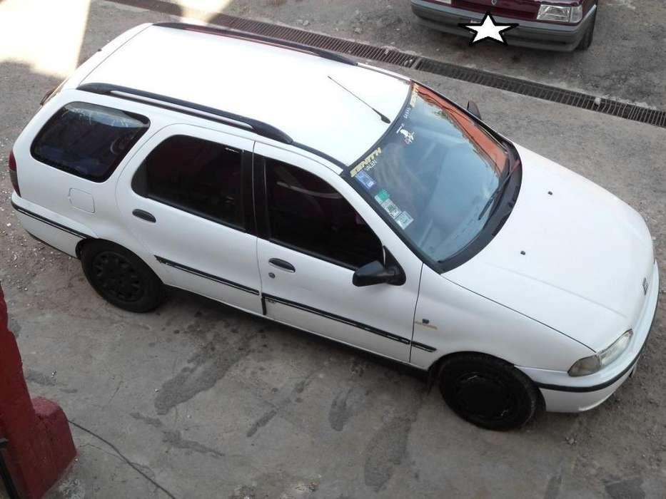 Fiat Palio Weekend 1999 - 100000 km