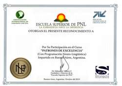 Facilitador de procesos de cambio con PNL Edmundo Velasco
