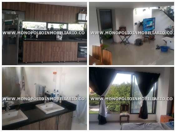 <strong>apartamento</strong> DUPLEX EN VENTA - SIMON BOLIVAR ##COD: *** 13224