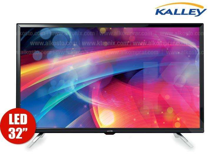 Vendo TV kALLEY DE 32