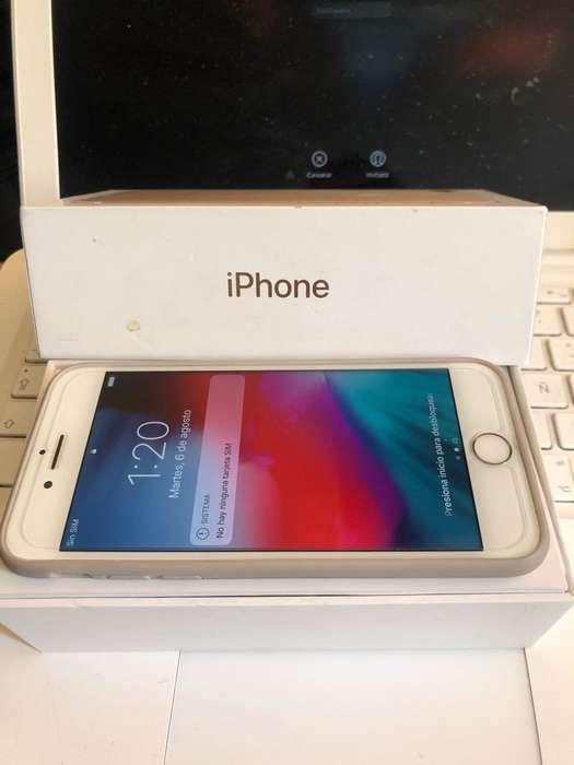 Ganga iPhone 7 32Gb Dorado Perfect Legal