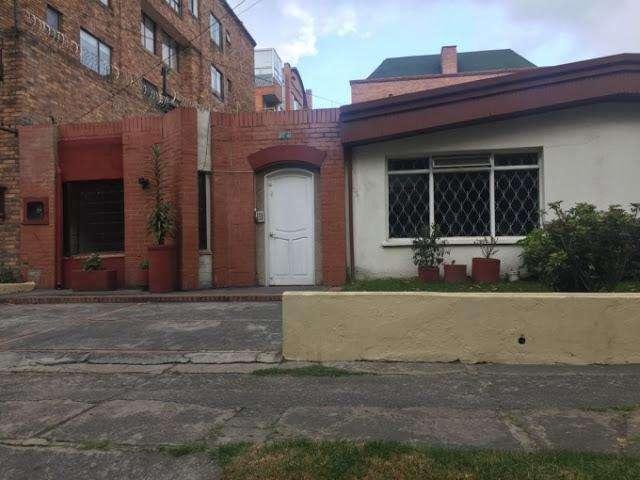 VENTA DE LOTES EN SANTA BARBARA NORTE BOGOTA 90-58674
