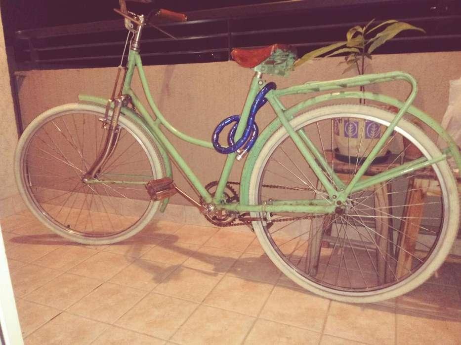 Bicicleta Inglesa Vintage