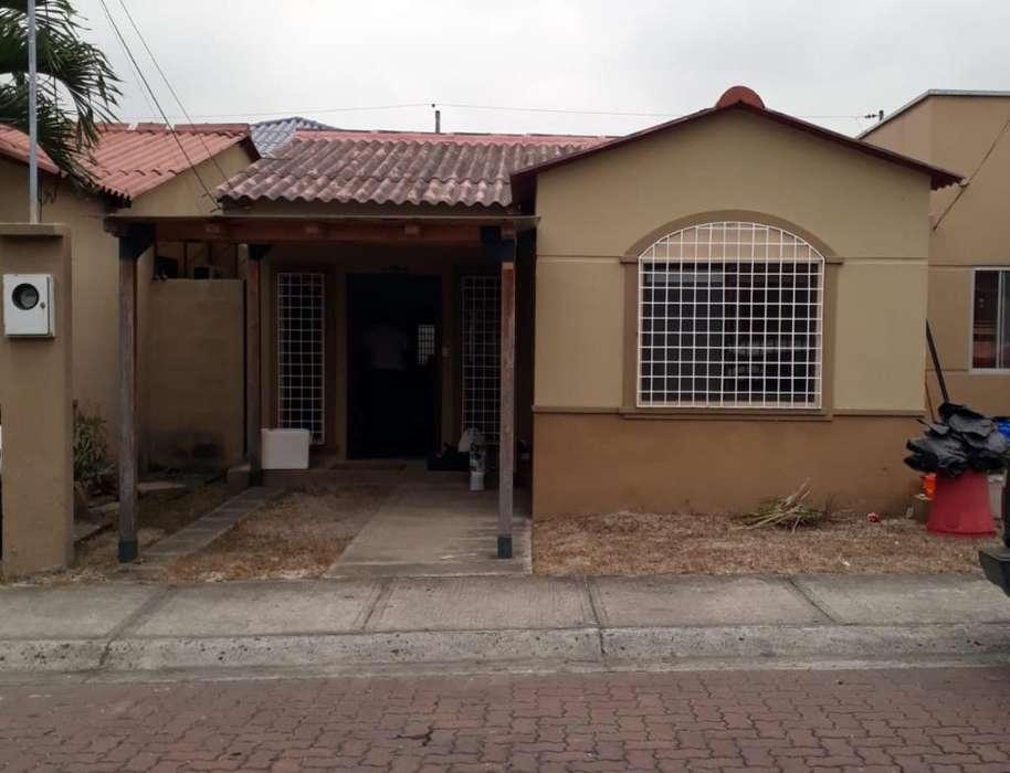 Casa La Joya Etapa Ambar