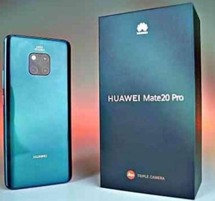Huawei Mate 20 Pro / 6gb Ram / 128gb