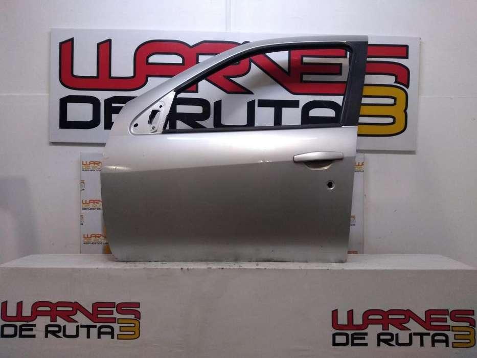 Puerta Delantera Izquierda Renault Symbol 03066697