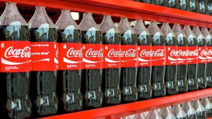 Necesito trabajadores con experiencia en Coca Cola