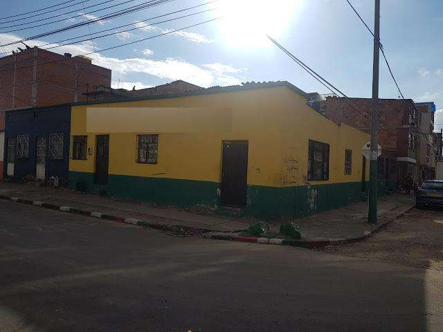 VENTA DE LOTE EN <strong>ciudad</strong> KENNEDY SUR BOGOTA 861-80478