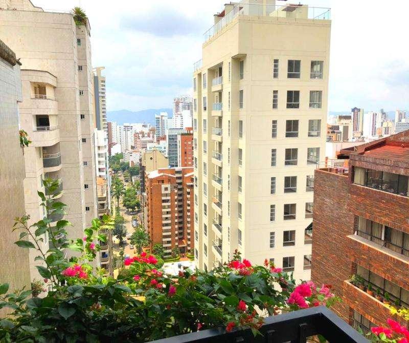 <strong>apartamento</strong> En Venta En Bucaramanga Altos De Cabecera Cod. VBCLV-5661