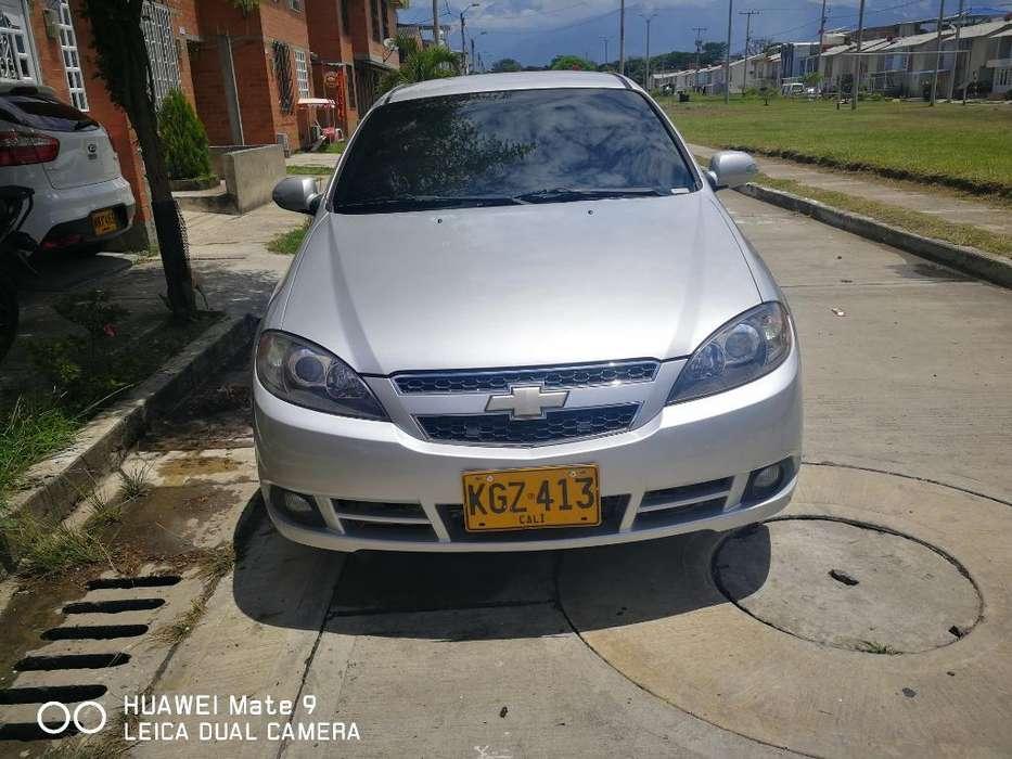 Chevrolet Optra 2010 - 99000 km