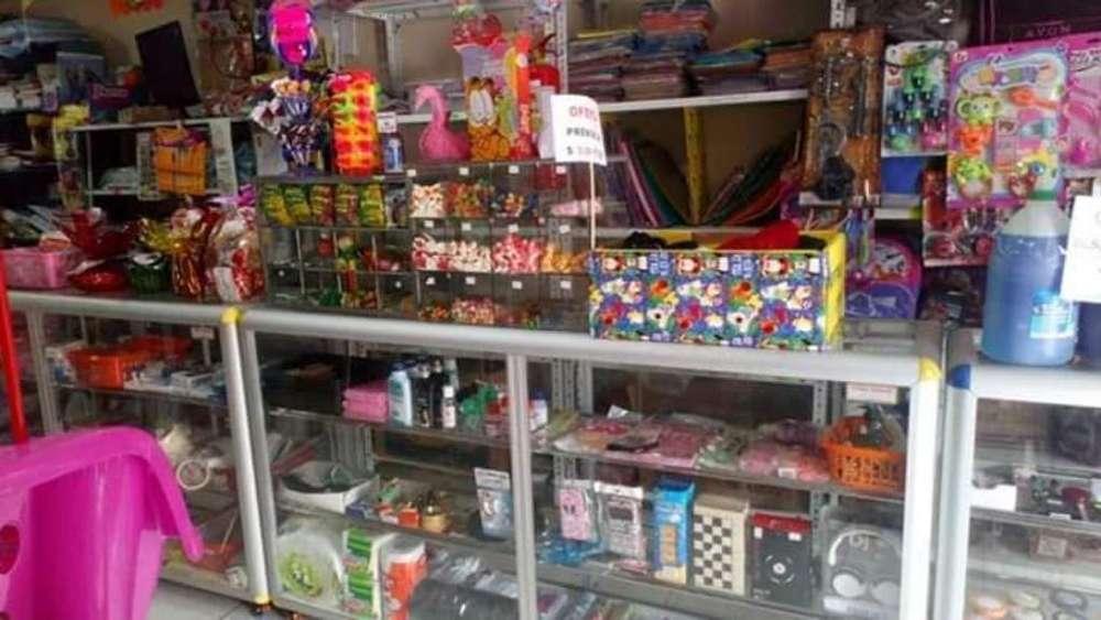 Venta de Bazar Y <strong>papeleria</strong>