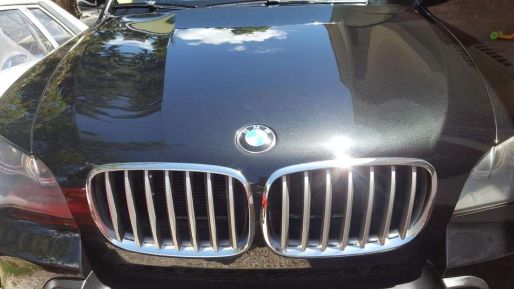 <strong>bmw</strong> X5 2009 - 95000 km