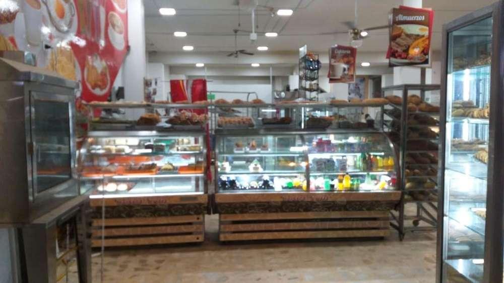 Se Vende Panadería en El Santuario