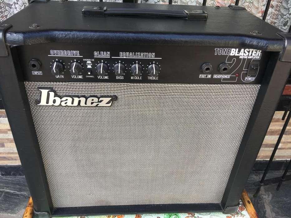 Amplificador Ibanez ToneBlaster 25W