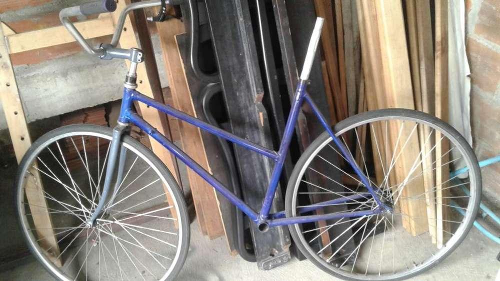 bici clasica