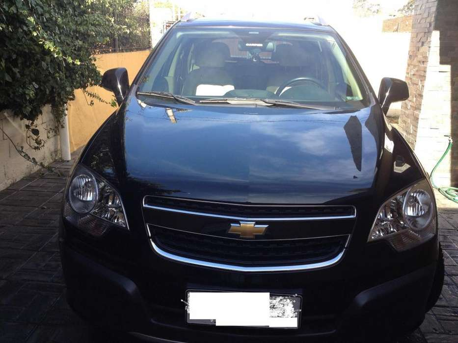 Chevrolet Captiva 2010 - 125000 km