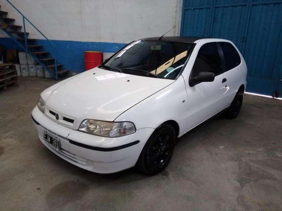 Fiat Palio 2004 - 195000 km
