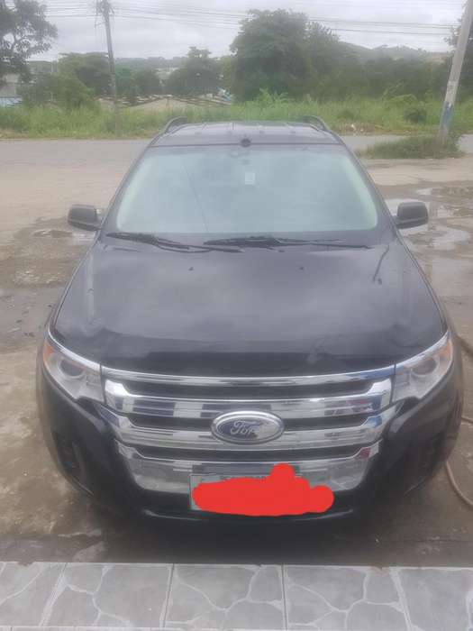 Ford Edge  2013 - 110000 km