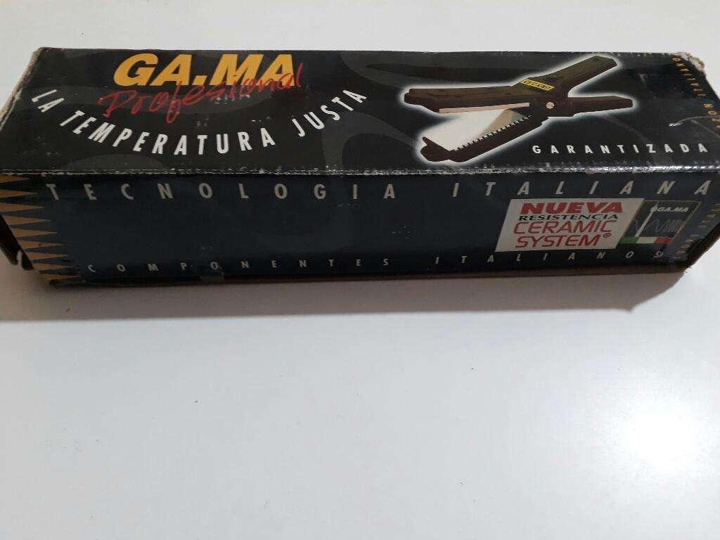 Planchita Gama Profesional Tecn Italiana