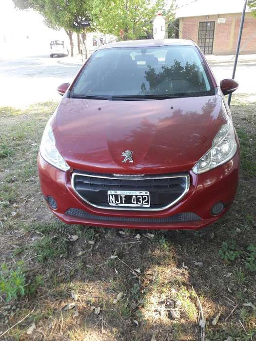 <strong>peugeot</strong> 208 2013 - 70000 km
