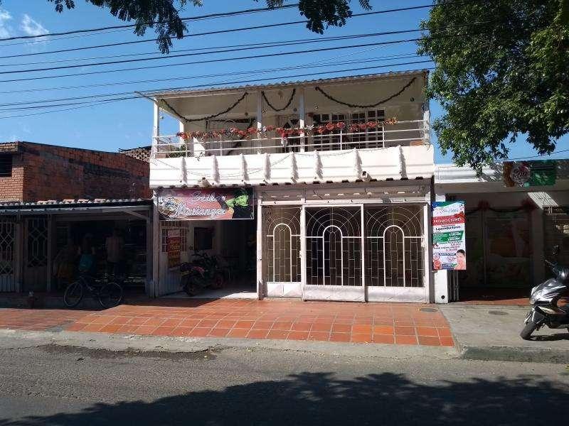 Casa-Local En Venta En Cúcuta Guaimaral Cod. VBPRV-100983