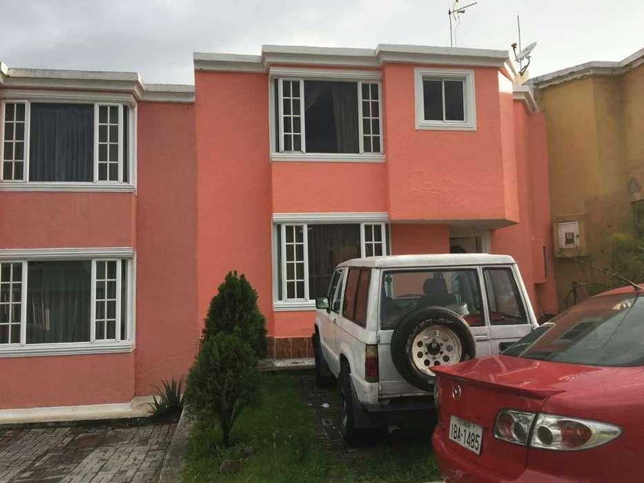 Arriendo Casa Sangolqui 0983999575