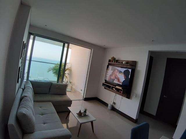 ARRIENDO DE <strong>apartamento</strong> EN CABRERO ORIENTE-ESTE CARTAGENA 403-3121