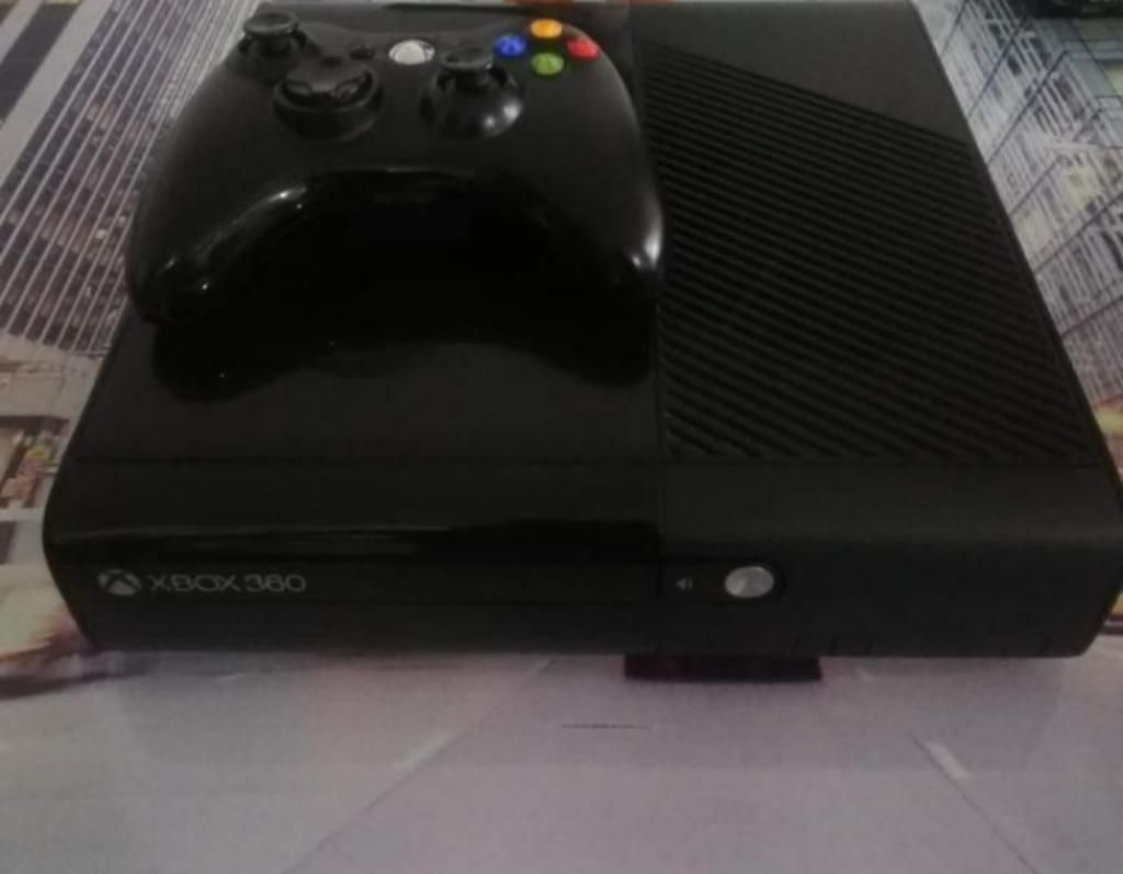 Se Vende Hermosa Xbox360  Kinect  Game