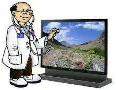 SERVICIO TECNICO TV LED LCD