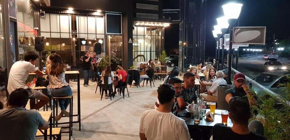 Fondo de Comercio Cerveceria Artesanal Bar Pub