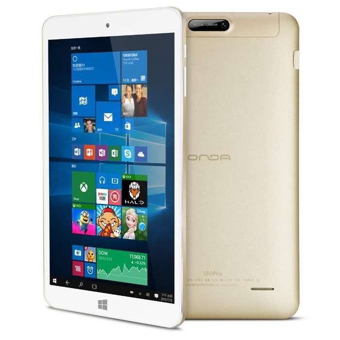 Tablet Onda Windows