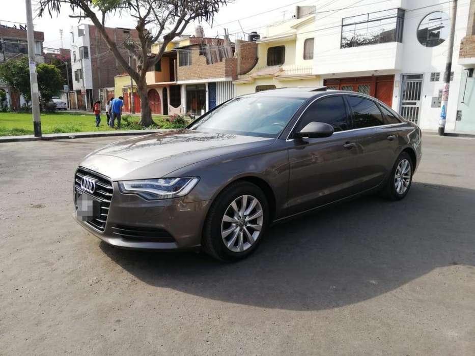 Audi A6 2012 - 1000 km