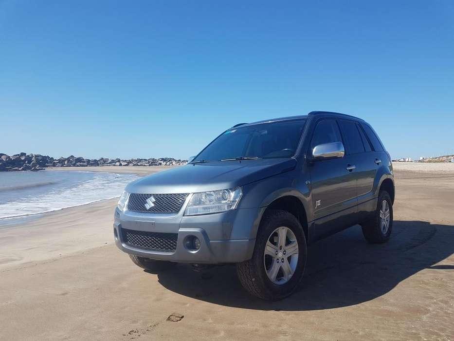 Suzuki Grand Vitara 2009 - 136000 km