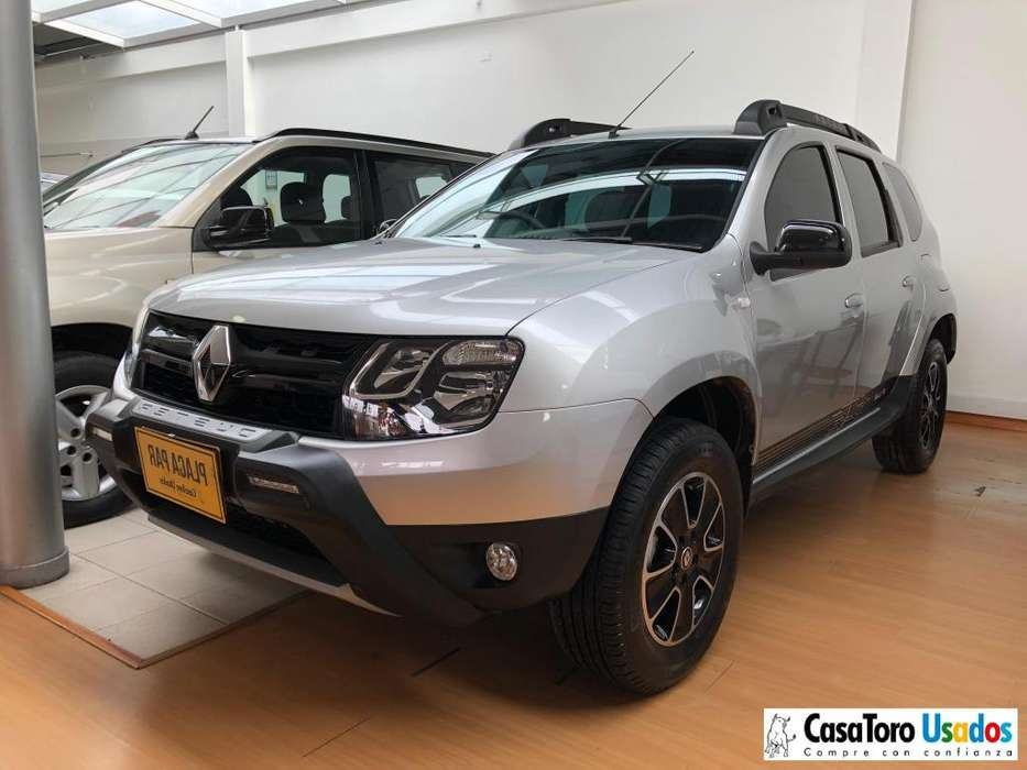 <strong>renault</strong> Duster 2020 - 969 km