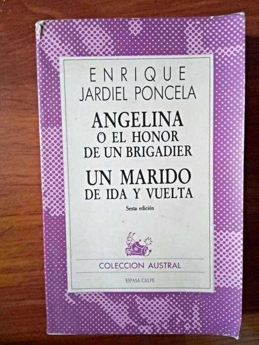Libro de Enrique Jardiel Poncela
