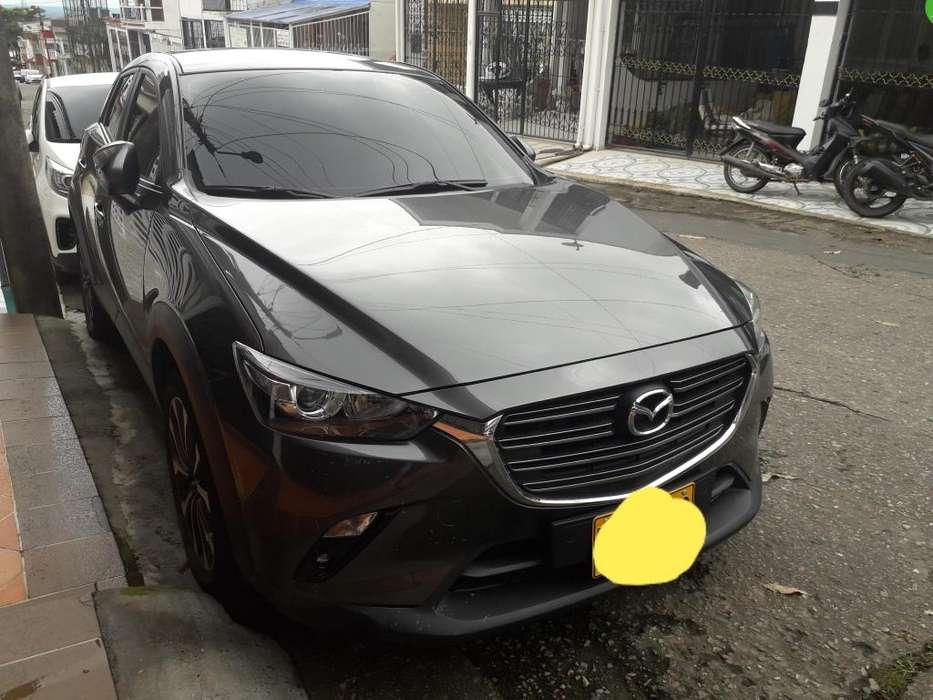 Mazda CX3 2019 - 5000 km