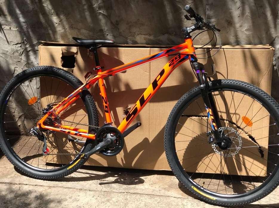 Bicicleta Slp 5. Nuevas 29.
