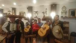Mariachi Oro Internacional en Chiclayo