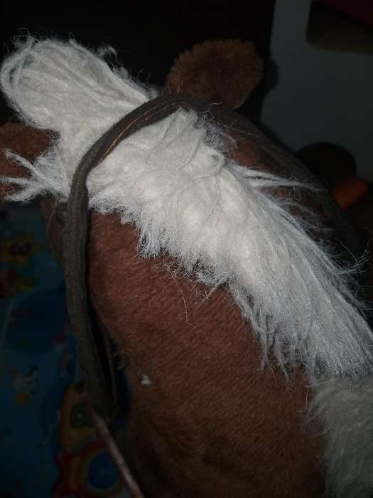 <strong>caballo</strong> de Jugetes