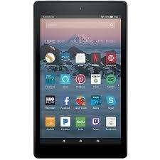Tablet Amazon Fire 8 HD 7ma Generación 32GB