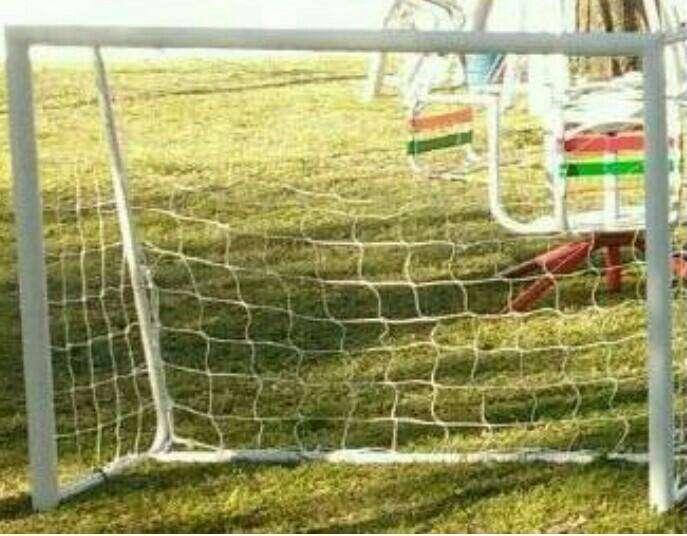 Arco Futbol Chico