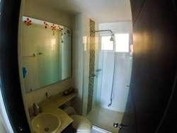 REBAJADO!!  ESPECTACULAR Apartamento para venta en Crespo Edificio Terrazas del Caribe Piso 9.