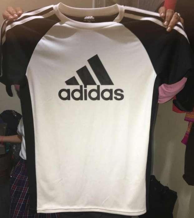 Camiseta Adidas talla S