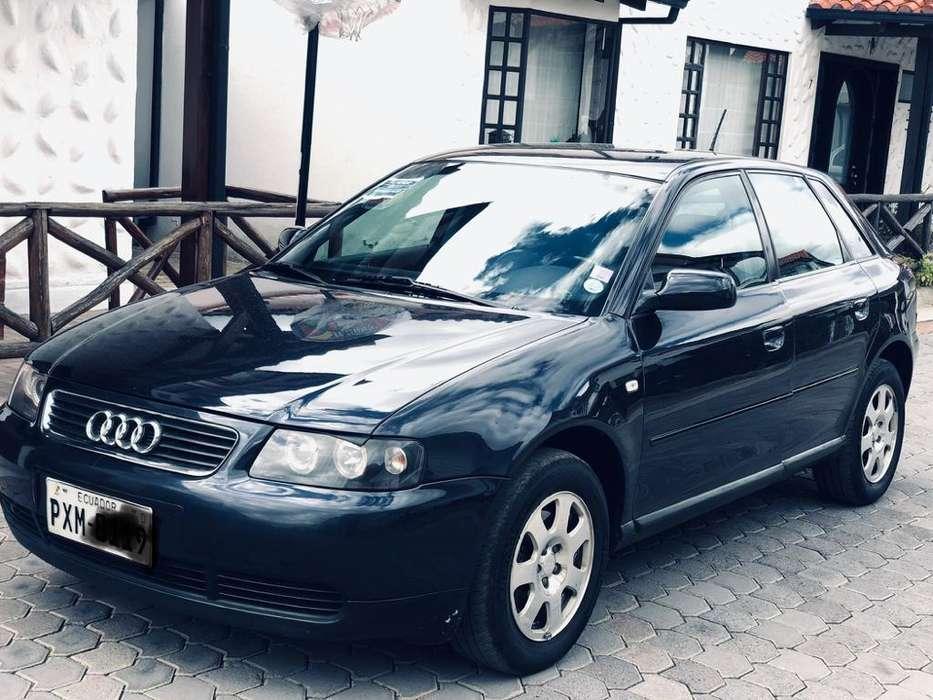Audi A3 2001 - 174400 km