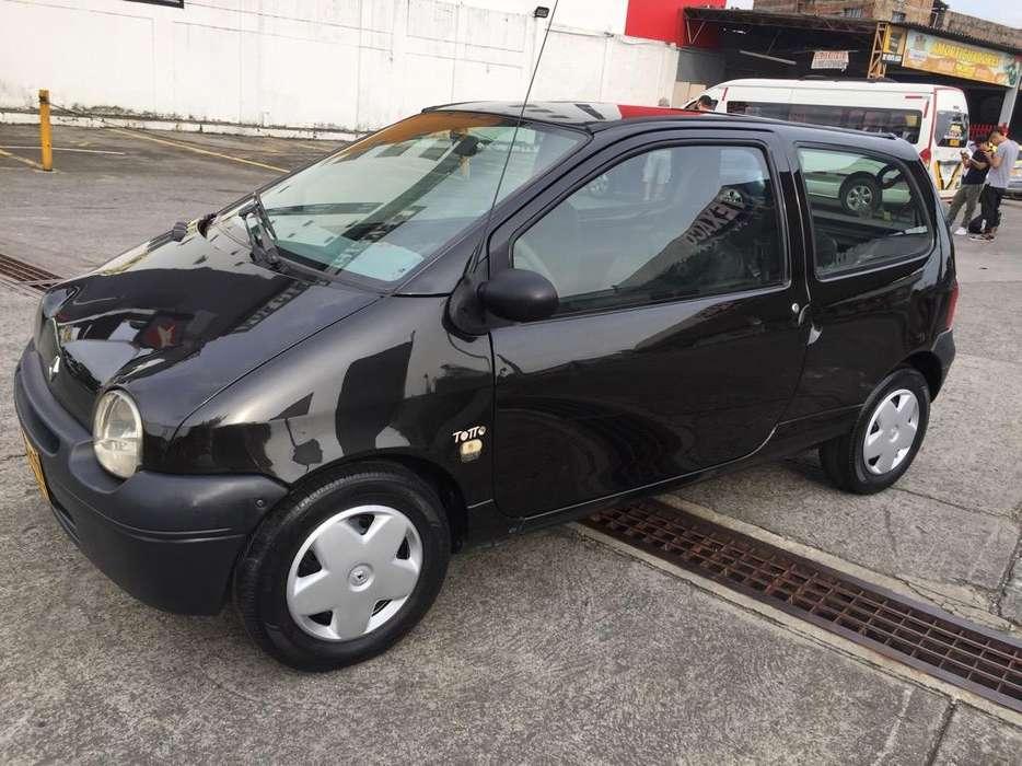 Renault Twingo 2008 - 150000 km