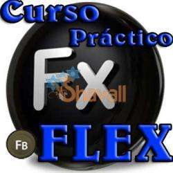 407 CREA TU PORTAFOLIO WEB CON ADOBE FLEX CURSO COMPLETO ESPAÑOL